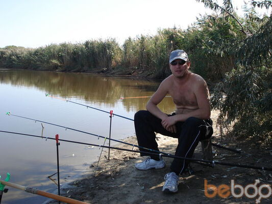 Фото мужчины stas, Кишинев, Молдова, 36