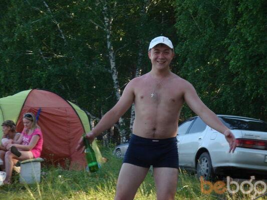 Фото мужчины Mike 208, Красноярск, Россия, 36
