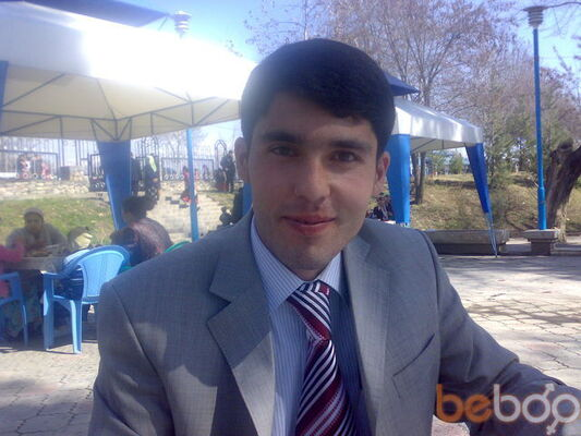 Фото мужчины filips, Душанбе, Таджикистан, 33