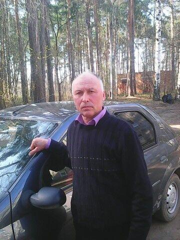 Фото мужчины Сергей, Иркутск, Россия, 60
