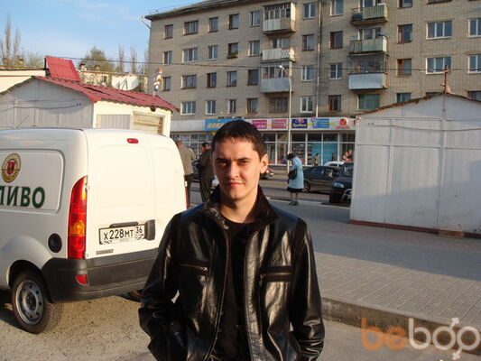 Фото мужчины David, Белгород, Россия, 32