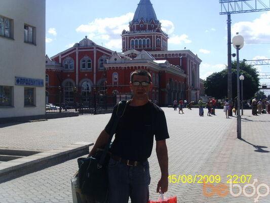 Фото мужчины tarzanbest, Гомель, Беларусь, 41
