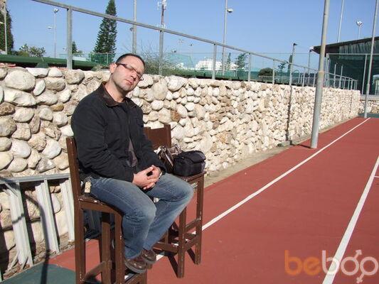 Фото мужчины vatson, Ashqelon, Израиль, 47