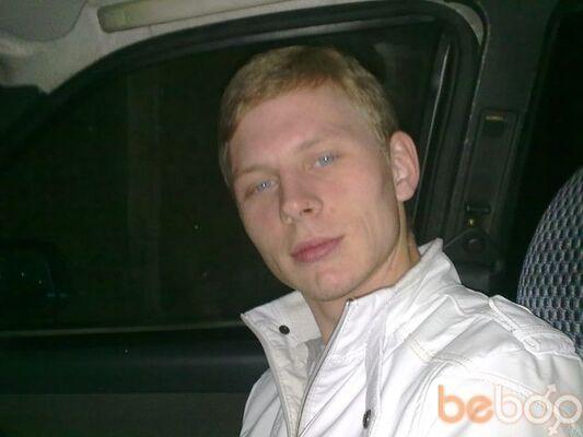 Фото мужчины Leon1989, Екатеринбург, Россия, 27
