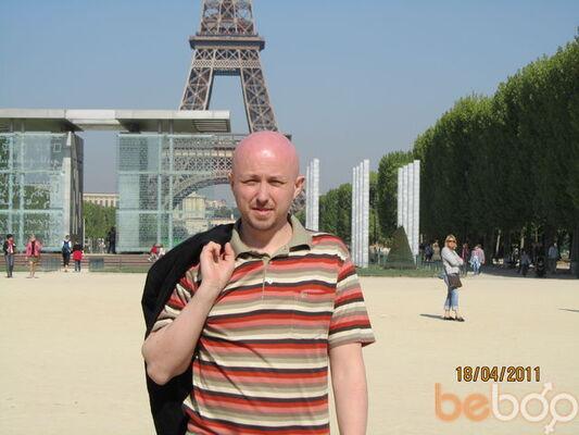Фото мужчины vbnz, Самара, Россия, 42