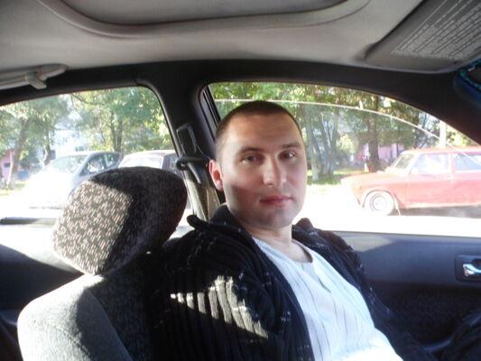 Фото мужчины Андрей, Витебск, Беларусь, 36