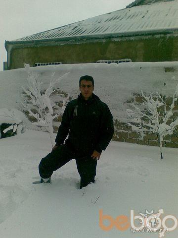 Фото мужчины vaqan, Баку, Азербайджан, 39