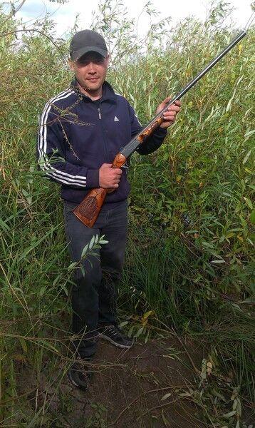 Фото мужчины Alexeй, Костанай, Казахстан, 32