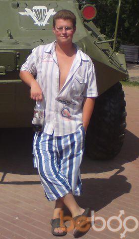 Фото мужчины Stark, Витебск, Беларусь, 25