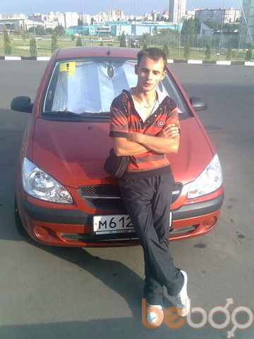 Фото мужчины красавчик, Старый Оскол, Россия, 28