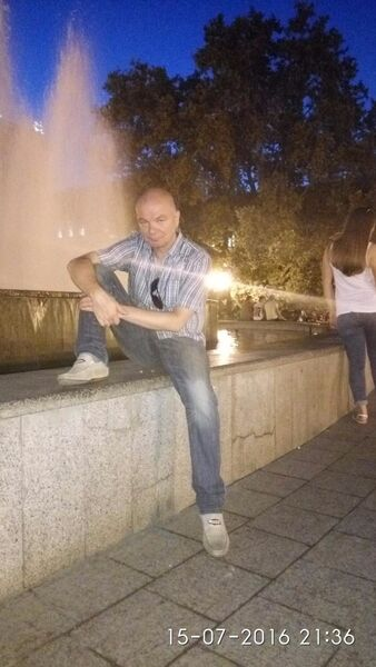 Фото мужчины Олег, Одесса, Украина, 55