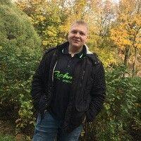 Фото мужчины Валентин, Санкт-Петербург, Россия, 30