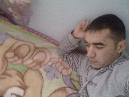 Фото мужчины санжар, Иркутск, Россия, 31