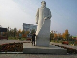 Фото мужчины Макс, Камень-на-Оби, Россия, 47