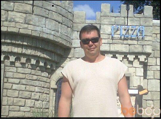 Фото мужчины dimonk, Кишинев, Молдова, 43