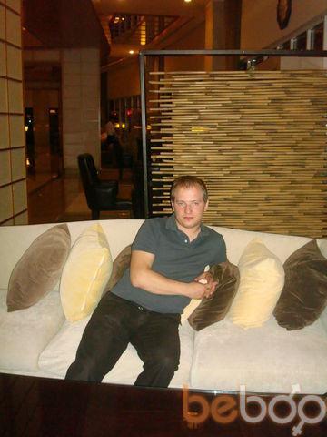 Фото мужчины zaiy, Москва, Россия, 36