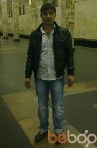 Фото мужчины fedya011, Самарканд, Узбекистан, 33