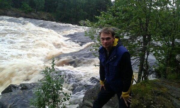 Фото мужчины Денчик, Кандалакша, Россия, 39