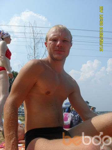 Фото мужчины тигррррр, Москва, Россия, 30