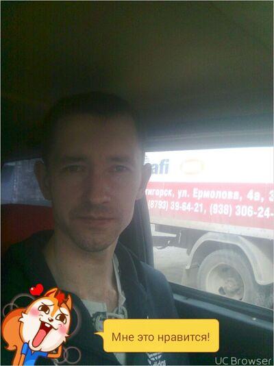 Фото мужчины Алексей, Пятигорск, Россия, 33