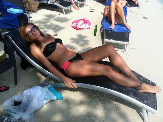 Фото девушки Iva, Хайфа, Израиль, 27