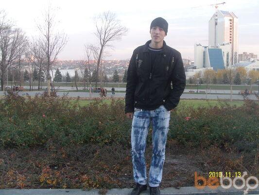 Фото мужчины nikolas, Ясиноватая, Украина, 26