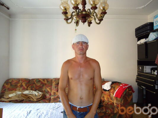 Фото мужчины vasco, Ферра?ра, Италия, 38