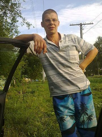 Фото мужчины Андрей, Владивосток, Россия, 41
