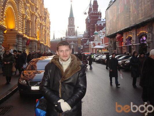 Фото мужчины banzay, Степногорск, Казахстан, 27