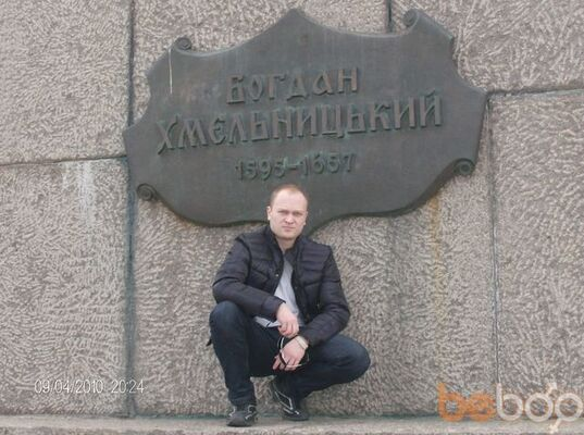 Фото мужчины шурик, Ровно, Украина, 32