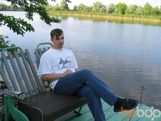 Фото мужчины Стэн, Москва, Россия, 38