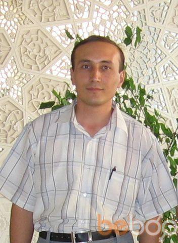 Фото мужчины sor01, Джизак, Узбекистан, 40