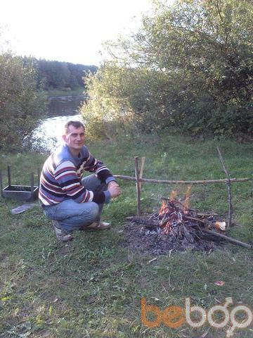 Фото мужчины артем, Гродно, Беларусь, 41