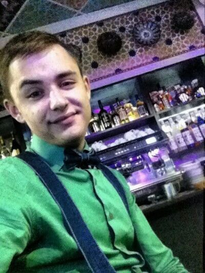 Фото мужчины Вазген, Сургут, Россия, 19