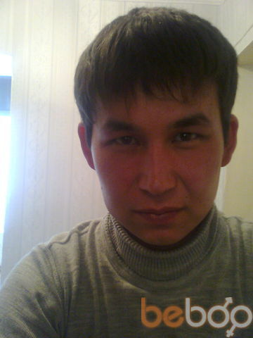 Фото мужчины kuan1988, Байконур, Казахстан, 28