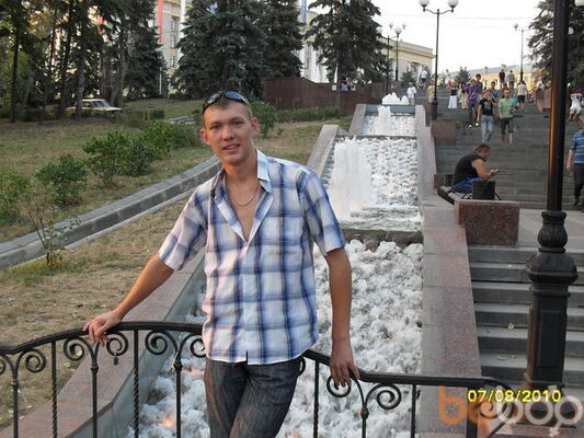 Фото мужчины Николай, Оренбург, Россия, 26