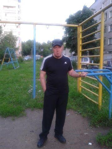Фото мужчины Сергей, Ярославль, Россия, 51