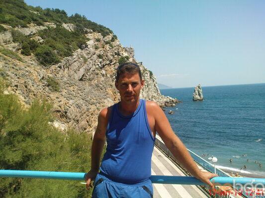Фото мужчины красафчик, Гомель, Беларусь, 40