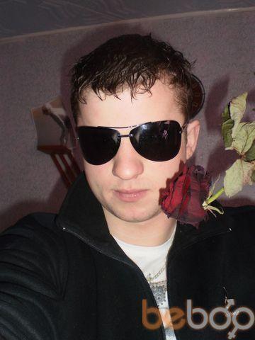 Фото мужчины artik, Гомель, Беларусь, 27