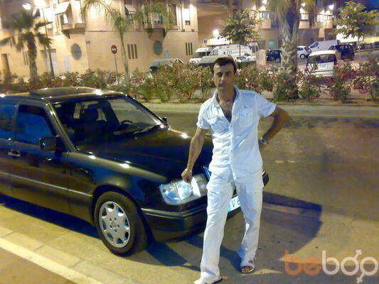 Фото мужчины sergeynazar, Валенсия, Испания, 52