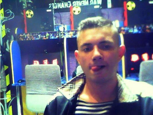 Фото мужчины Саня, Котовск, Украина, 24