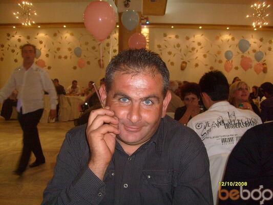 Фото мужчины kniaz, Thessaloniki, Греция, 46