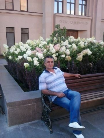 Фото мужчины Minas, Москва, Россия, 49