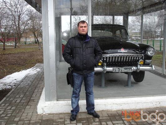 Фото мужчины ORUZ, Гагарин, Россия, 34