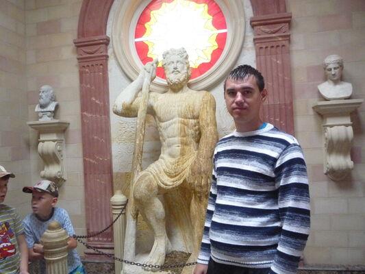 Фото мужчины СЕРГЕЙ, Астрахань, Россия, 33