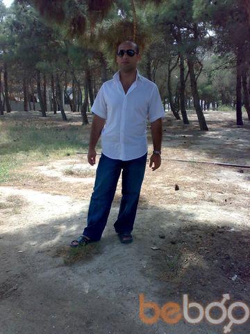 Фото мужчины Bakqal, Баку, Азербайджан, 36