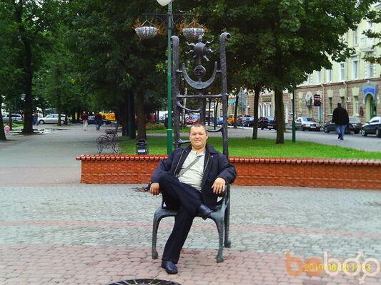 Фото мужчины генерал, Могилёв, Беларусь, 40