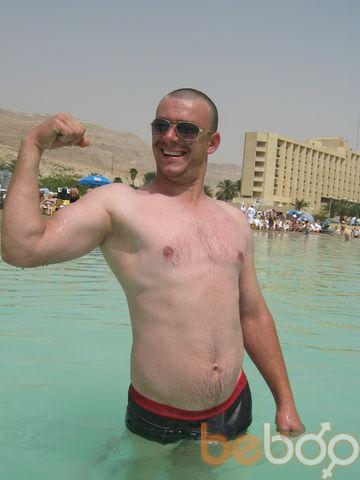 Фото мужчины tolic, Ramat Gan, Израиль, 32