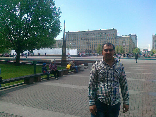Фото мужчины НУР, Санкт-Петербург, Россия, 33