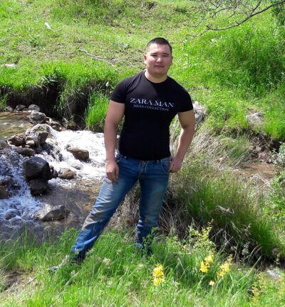 Фото мужчины Сая, Алматы, Казахстан, 28